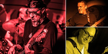 The Funky Biscuit All Stars with Special Guest Bonefish Johnny tickets