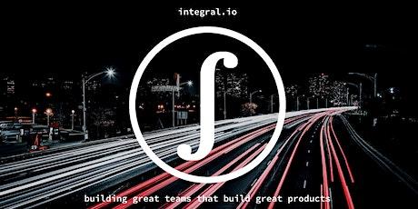 Integral Remote Meetup - Collaborative Leadership tickets