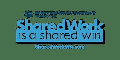 SharedWork Daily Webinar - Summer and Fall schedule tickets
