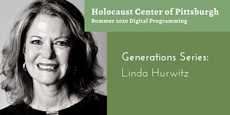 Generations Series: Linda Hurwitz Tickets