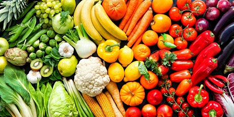 Eating Well On a Budget with Healthy Food: Save Money and Save Your Life! tickets