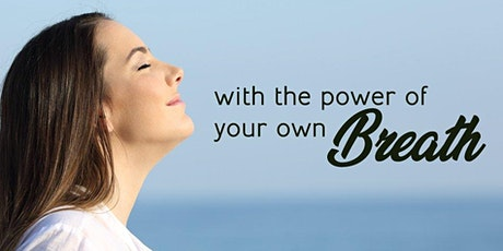 Unwind with breathwork and meditation tickets