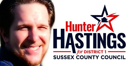 Fundraiser to Elect Hunter Hastings tickets