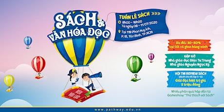 SÁCH & VĂN HÓA ĐỌC tickets