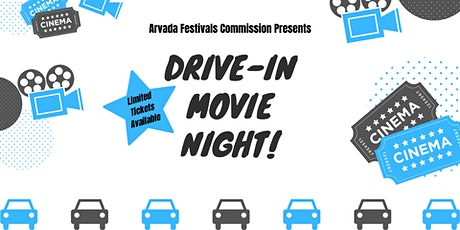 Drive-In Movie Night #2 tickets