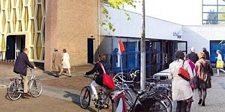Kerkdienst in de Schuilhof en/of Rehobothkerk CGKV De Verbinding tickets