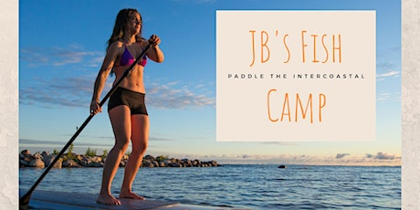 Paddle & Brunch at JB's Fish Camp tickets