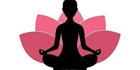 Risveglio con lo yoga biglietti