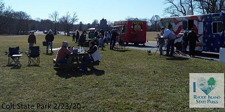 On the Water Wednesdays Food Trucks in the Park tickets
