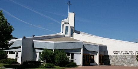Sunday 10:00 AM  Mass Holy Child Church tickets