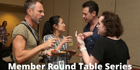 Member Round Table Series - Diversifying your Sales Channels tickets