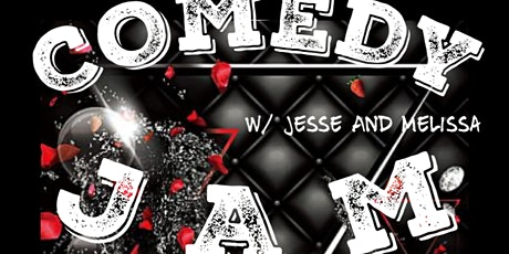 Stand Up Comedy J.A.M. tickets