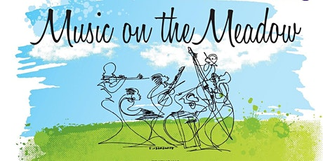 Music on the Meadow at Wartburg tickets
