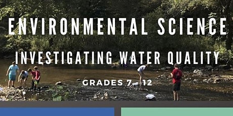 4-H Youth Water Quality Take-Home Activity Projects tickets
