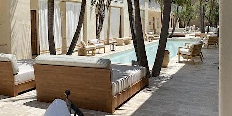 CARA Hotel Los Feliz Job Fair - Front Desk, Servers, Ambassador/Doorman tickets