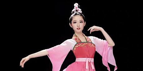 Chinese Folk Dance Workshop tickets