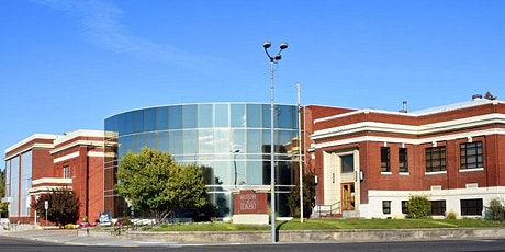 Museum of Idaho - Timed Entry Admission (7/13 - 8/16/2020) tickets