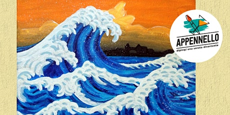 San Donato (MI): La grande onda, un aperitivo Appe biglietti