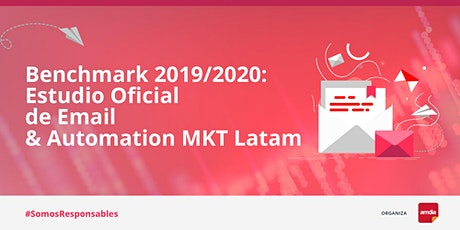 Benchmark 2019/2020: Estudio Oficial de Email & Automation MKT Latam entradas