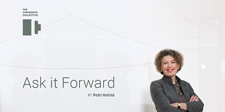 Ask it Forward met Petri Hofsté tickets