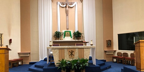 9:00AM Sunday Mass - Fifteenth Sunday in Ordinary Time tickets