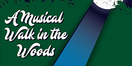 A Musical Walk in the Woods tickets