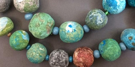 Bead Making Workshop for adults tickets