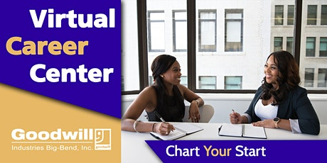 Live Workshop: Chart Your Start on Your New Job tickets
