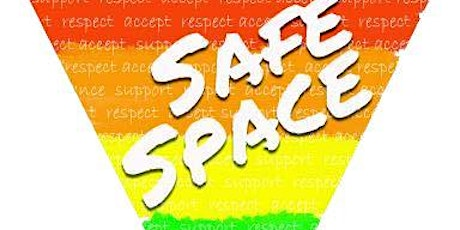 Creating Safe Spaces for LGBT+ People at work, school and in communities tickets