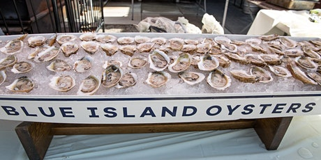 2nd Brooklyn Oyster Fest tickets