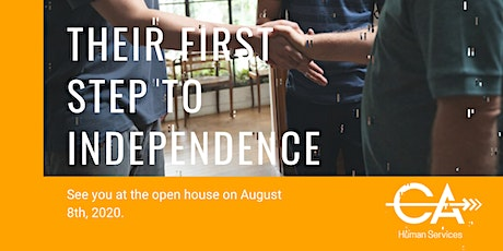 Adult Programs Open House tickets