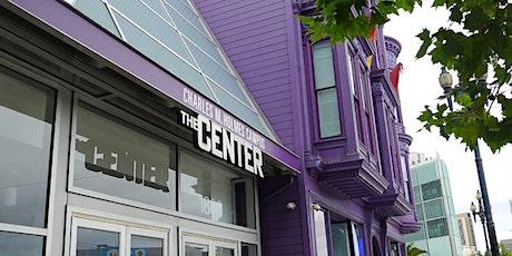 ENGLISH – MOHCD HOMEBUYER PROGRAM ORIENTATION @ SF LGBT Center tickets