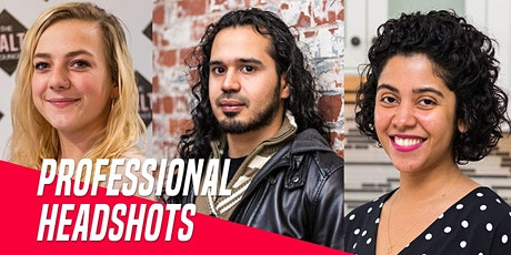 Professional Headshots tickets