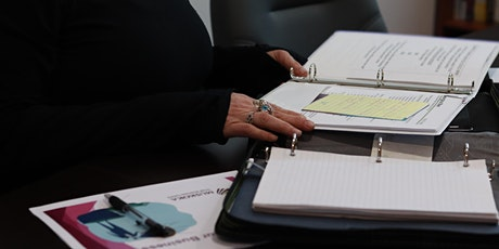 Writing a Business Plan Webinar tickets