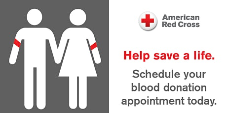 Red Cross Blood Drive tickets