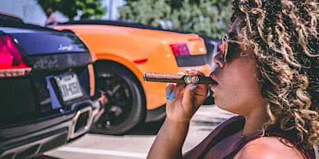 Cars & Cigars Frisco RETURNS! FREE EVENT tickets