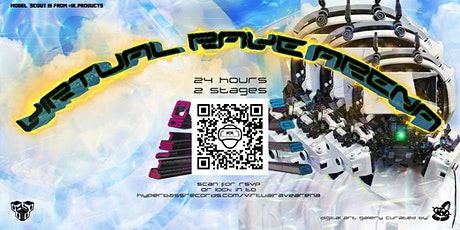 Virtual Rave Arena 001 tickets