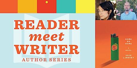 Reader Meet Writer: Odie Lindsey tickets