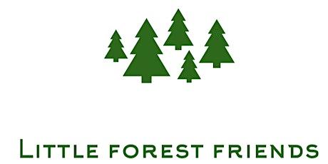 Little Forest Freebies tickets