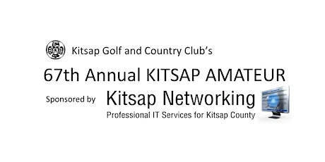 67th Kitsap Amateur billets