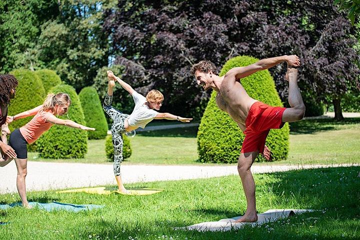 Le Brunch Club de l'Eté + Yoga & Workshop par Kokoon image