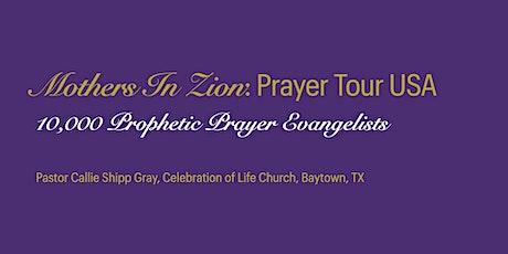 Callie Shipp Gray Prayer Tour  Austin, TX tickets