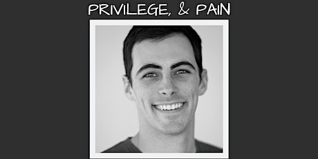Exploring Religious Power, Privilege, & Pain with Evan Clark tickets