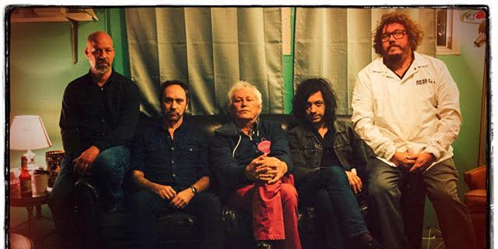 Guided by Voices: World Tour 2020