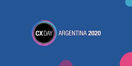 CX Day Argentina 2020 tickets
