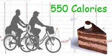 Healthy Cycle Rides tickets