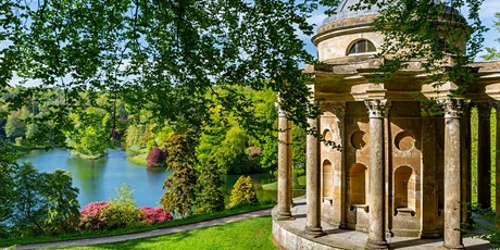 Timed entry to Stourhead (13 July - 19 July) tickets