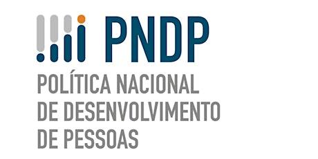 Oficina: Como descrever necessidades de desenvolvimento no PDP? T2 - Tarde ingressos