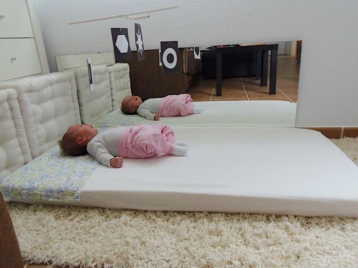 Imagen de ¿Podemos enseñar a dormir a nuestros hijos e hijas?