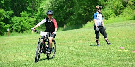 Basic Mountain Bike Skills Mini-Clinic tickets